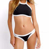 San Francisco | Sporty Halter Bikini
