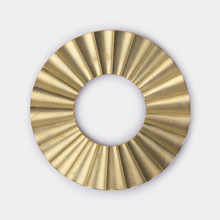 Load image into Gallery viewer, Futagami Trivet Sun - top view | Shortlist store Ghent