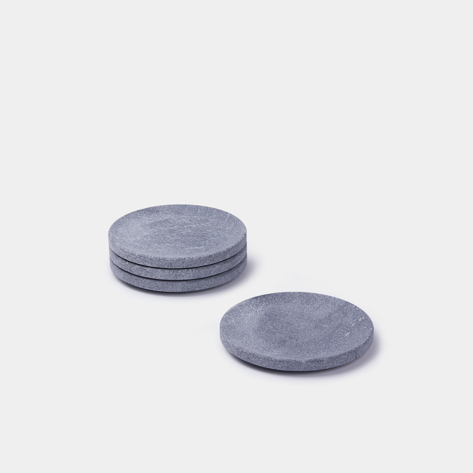 Smaller Objects Cold Coasters (set of 4) | Shortlist Store Ghent Belgium
