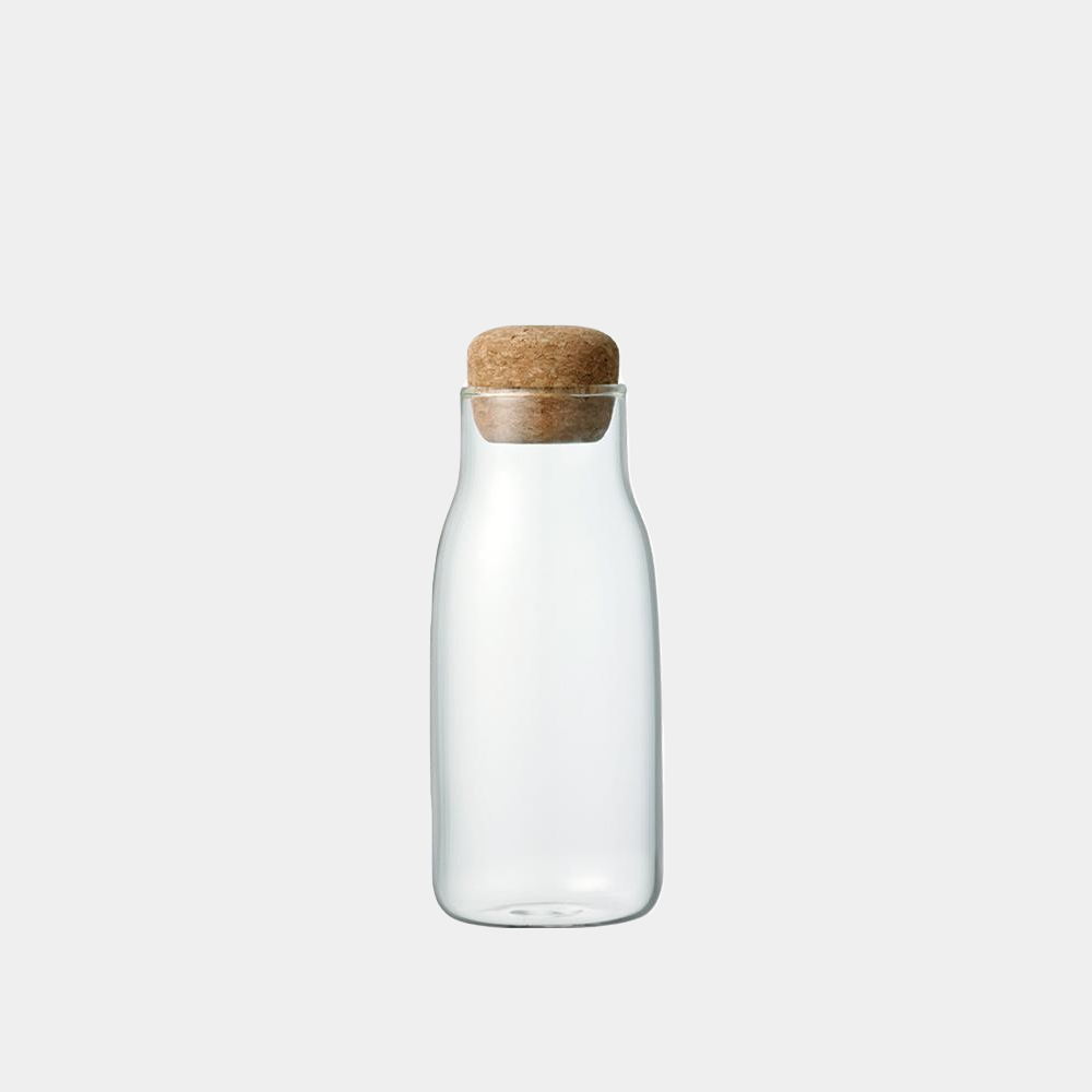Bottlit canister M