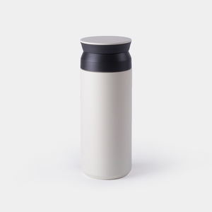 Travel Tumbler White