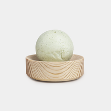 Load image into Gallery viewer, Eucalyptus-Lemon Salt Soap Set