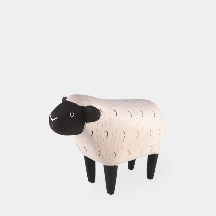 Pole Pole Sheep