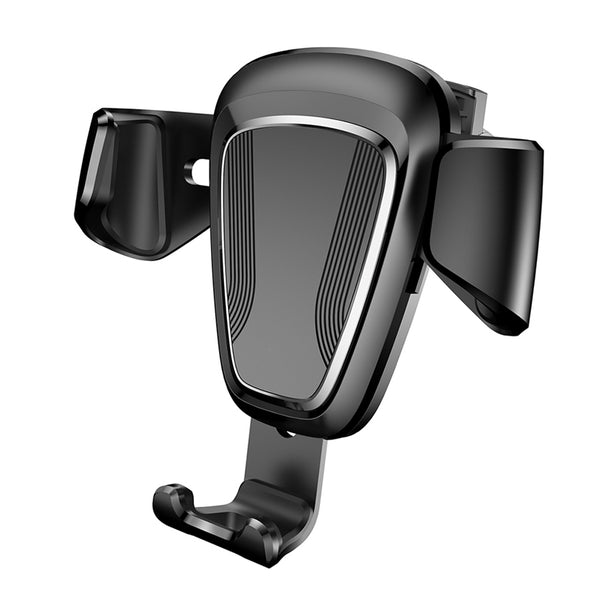 Auto Car Phone Holder 360 Rotation Automotive Telephone Voiture Air Vent Mount Support Mobilephone Clip Suporte Celular Movil