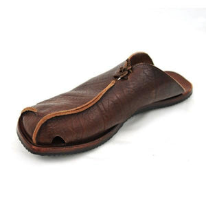 Men Summer Anti Slip Outdoor Sandals