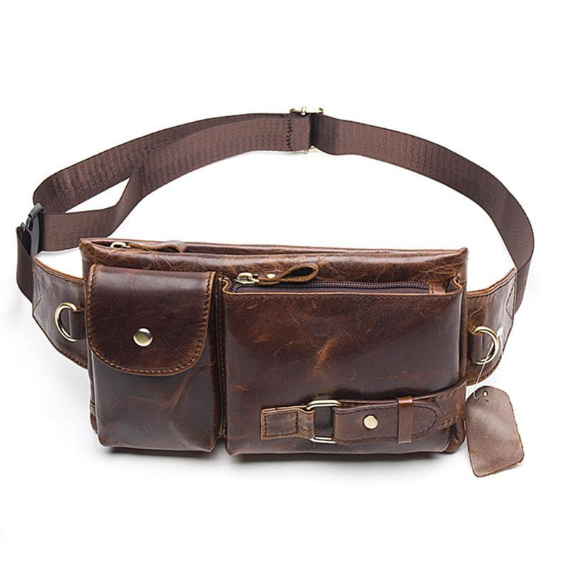 Men's Leather Purse