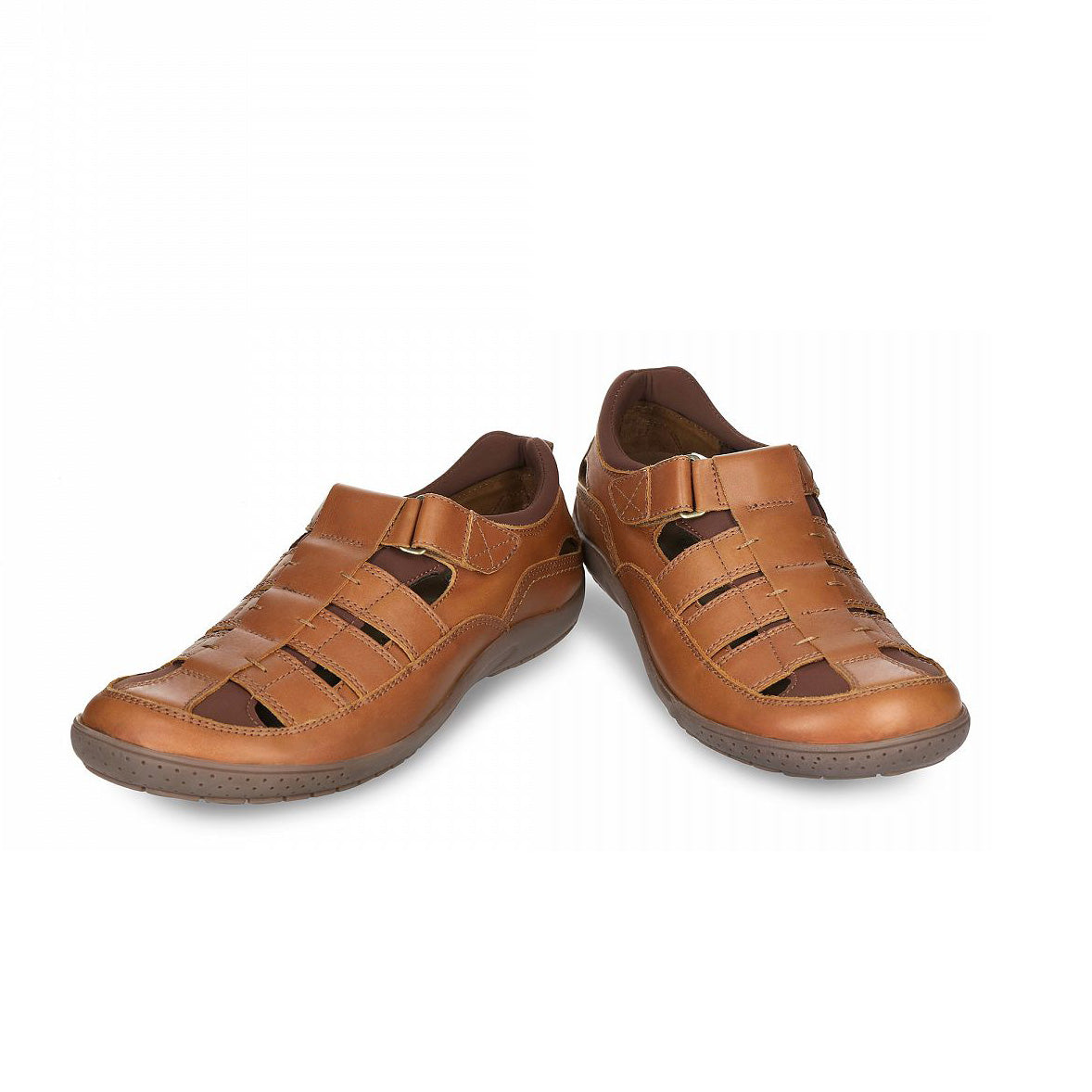 Lycra Lining Leather sandals