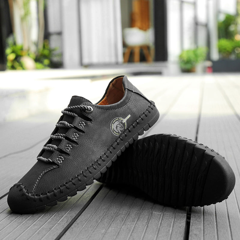 Large Size Fashion Comfortable Casual Shoes
