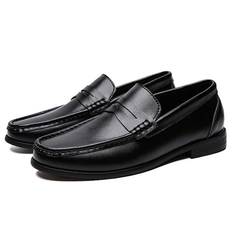 Genuine Leather Handmade Lightweight Flat Shoes