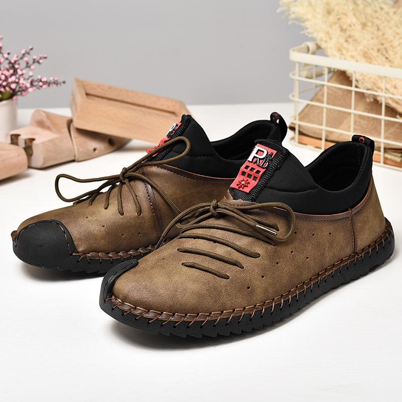 Fashion Comfortable Casual Flat Shoes