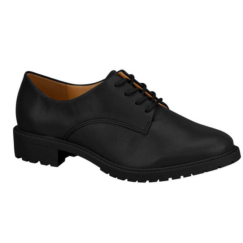 Classic Handmade Leather Oxford Shoes