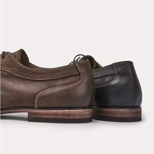 British Style Retro Casual Shoes