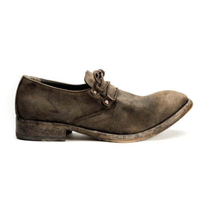 Men Handmade Fabio Leather Shoes