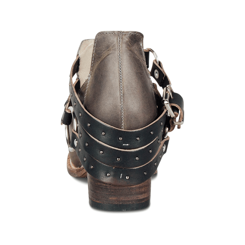Handmade Comfortable Leather Boots