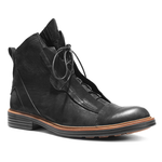 Men Vintage Motorcycle Leather Boots
