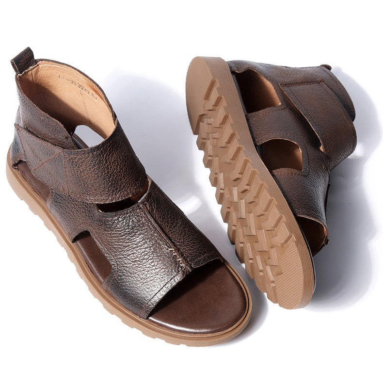 Large Size Leisure Beach Breathable Sandals