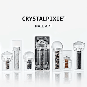 Swarovski Crystal Pixie at Nail Art Supplies