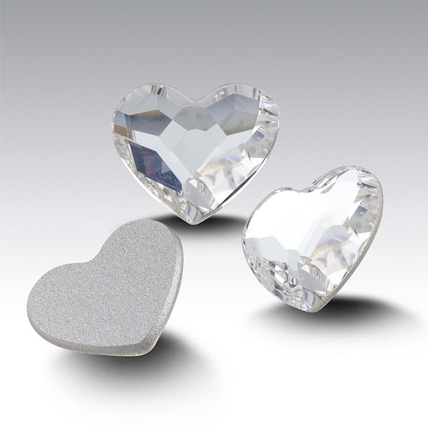 Heart (Crystal color)