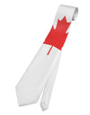 Canadian Flag All Over Printed White All Over Print