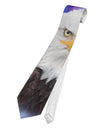 All American Eagle All Over Printed White All Over Print