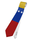 Venezuela Flag AOP Printed White All Over Print