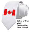 Country Flag Your Country Tie