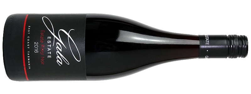 Pinot Noir Black Label 2016