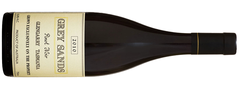 Grey Sands Pinot Noir