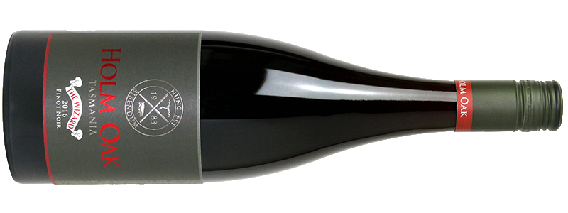 Wizard Reserve Pinot 2016