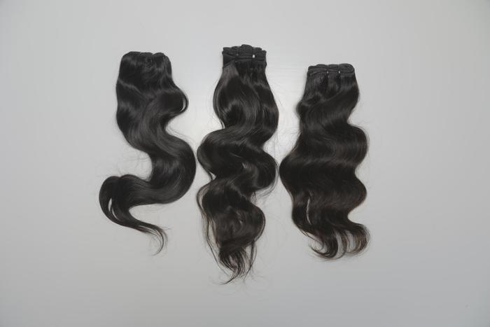 Weft and Bundles