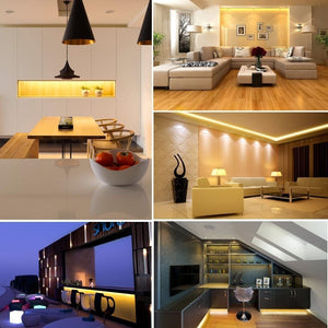 StripMotion- Motion Sensor Strip Lights