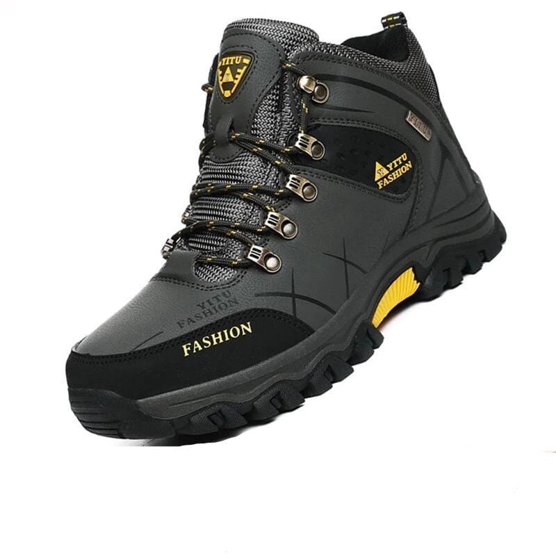 Xtera- Ultimate Indestructible Winter Boots