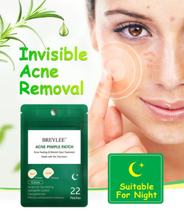 Tea Tree Acne Treatment Acne Dots Remover Patch