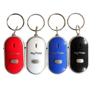 Key Finder - Mini Whistle Response Key Finder - Joy Values