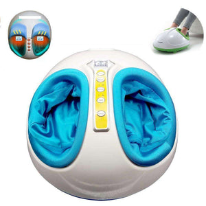 Comfy Shiatsu Foot Massager - Joy Values
