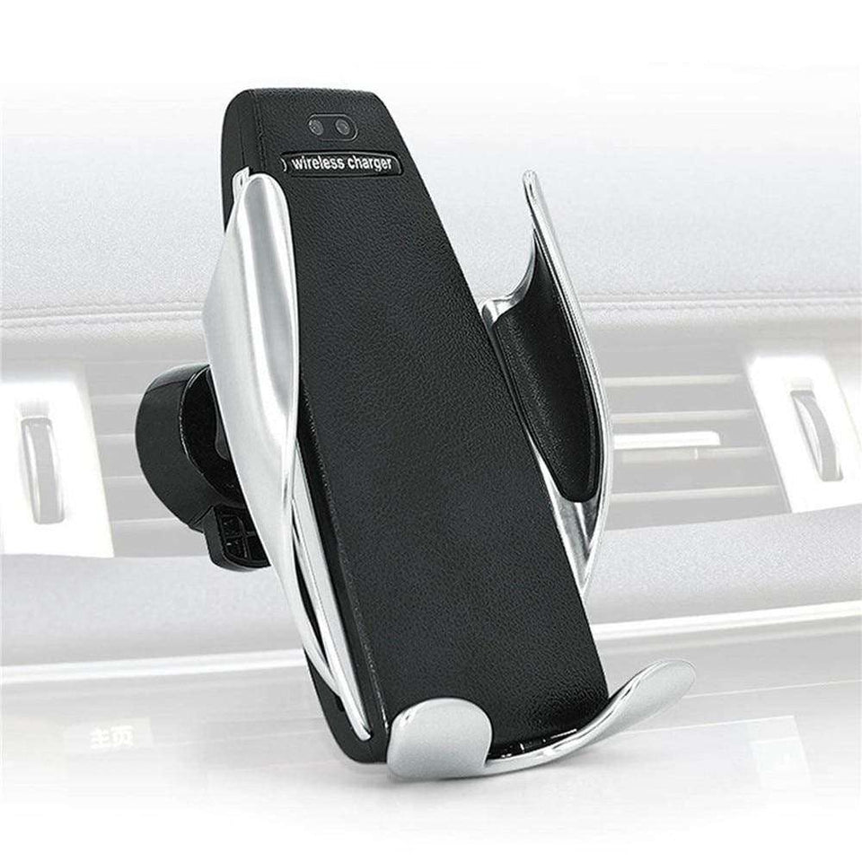 Wireless Car Charger - Joy Values