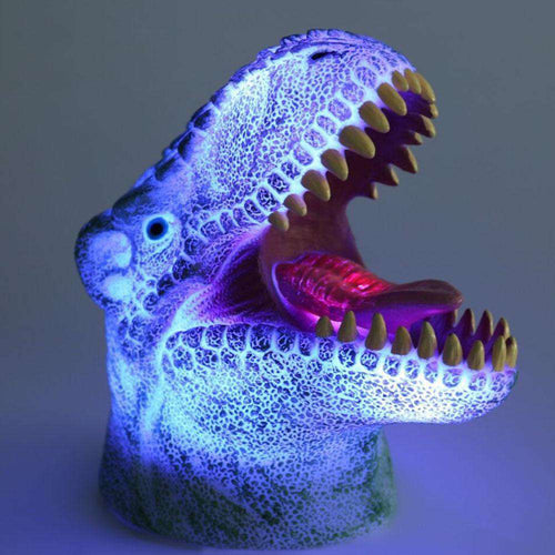 3D Colorful Dinosaur T-Rex Light - Joy Values