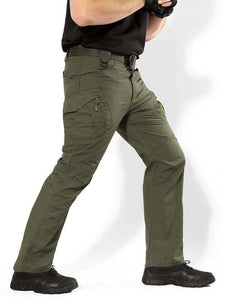 Tactical Pants - Waterproof Tactical Pants - Joy Values