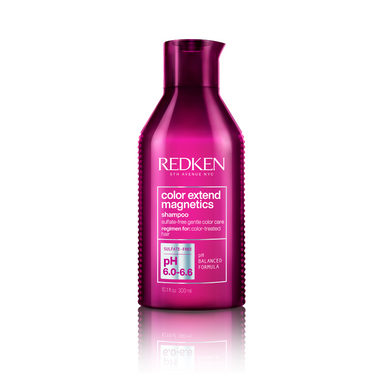 Redken Color Extend Magnetics Sulfate Free Shampoo *NEW*
