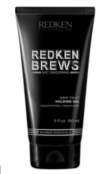 Redken Brews Grip Tight Holding Gel
