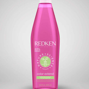Vegan Nature+Science Color Extend Shampoo