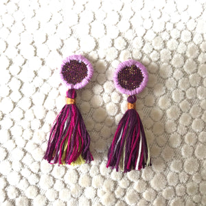 the LIDIA earring