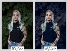 Load image into Gallery viewer, lightroom presets free download how to make a lightroom presets