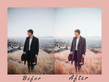 Load image into Gallery viewer, Dreamy Bright Lightroom Presets - is presets