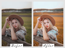 Load image into Gallery viewer, insta bloggers lightroom presets