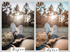 insta bloggers lightroom presets - is presets