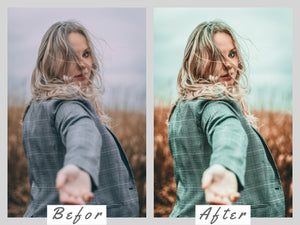 Lightroom Presets Mobile, Instagram Presets, Lightroom Mobile Presets, Lifestyle Presets for Home Blogger Filter