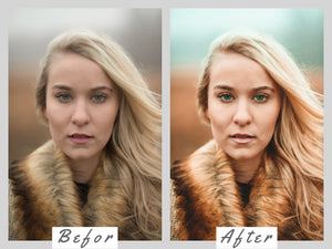 Presets - Lightroom Mobile Presets Dog Blogger, Presets for Instagram Photo Editing Pet Insta Bright & Moody Mobile Filters