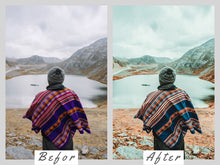 Load image into Gallery viewer, White Presets, Lightroom Mobile Preset, Lightroom Presets, Instagram Presets, Lifestyle Presets for Product Photography