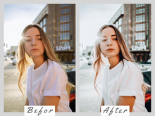Load image into Gallery viewer, outdoor lightroom presets